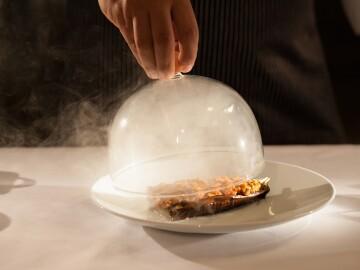 Estrellas Michelin: el anhelo de los chefs