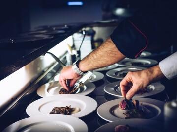 ¿Quién es el chef con más estrellas Michelin?