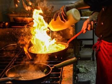 Cuatro Consejos Para Evitar Incendios Dentro De Una Cocina Industrial