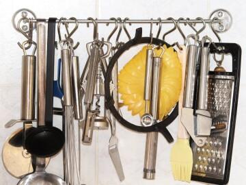 Diez electrodomésticos que debes tomar en cuenta para el equipo menor de tu cocina