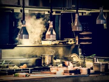 ¿Qué son las Dark Kitchen?